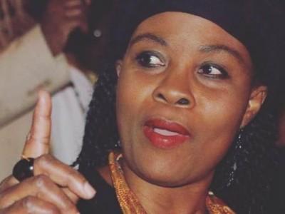 """Côte d'Ivoire/ Hanny Tchelley crache ses vérités à Laurent Gbagbo: """"Simone Gbagbo a été maltraitée plus que vous le 11 avril 2011"""""""