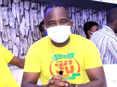 Fermeture des bars et lieux de spectacles : Remonté, Le Magnific crache ses vérités au gouvernement ivoirien !