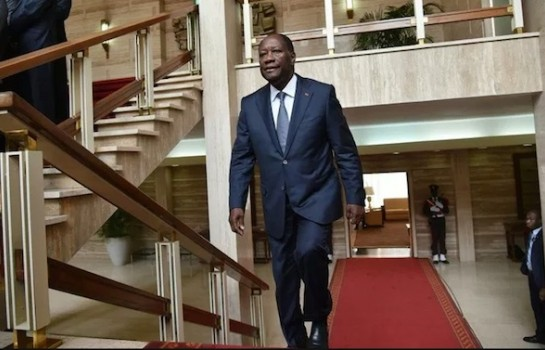 Côte d'Ivoire: Daoukro, les dernières recommandations de Bédié à Soro