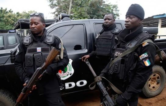 La police ivoirienne s'active pour la sécurisation du Sommet UA-UE