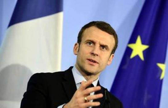 CPI : libération de Laurent Gbagbo, Emmanuel Macron se défile