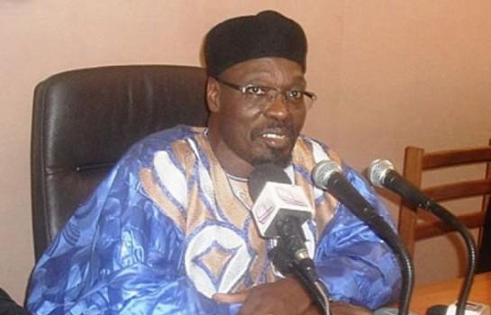 Crise anglophone, ministre de la communication camerounais Issa Tchiroma