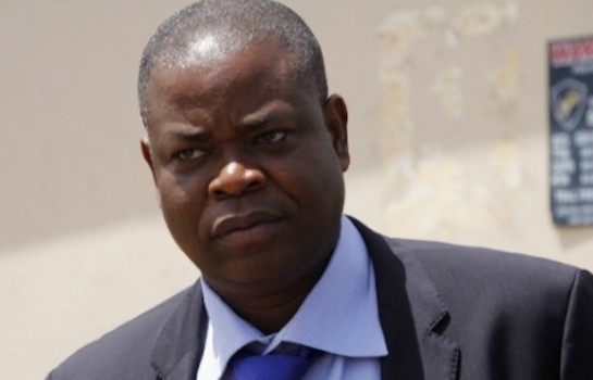 Justin Koné Katinan arrêté