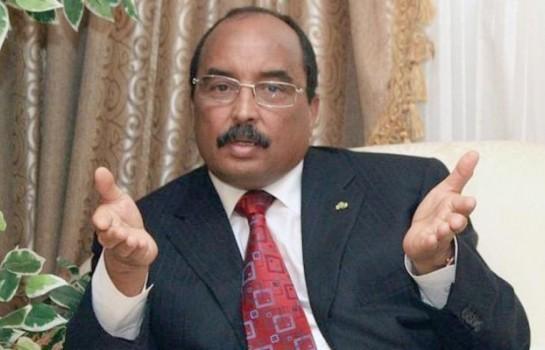 M.Cheikh El-Ghazouani revendique sa victoire — Présidentielle-Mauritanie