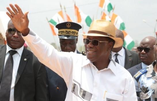Alassane Ouattara candidat en 2020 ?