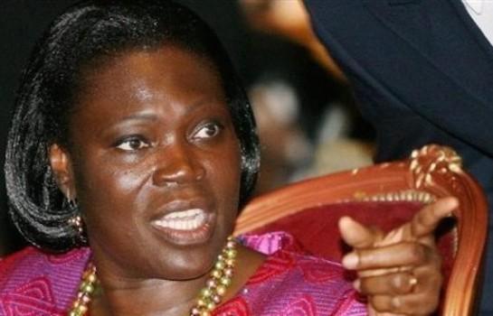 Simone Gbagbo recherchée par la CPI