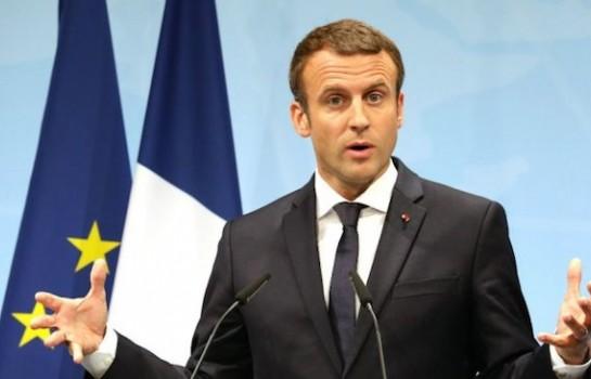 La France défend la CPI face aux menaces des Etats-Unis