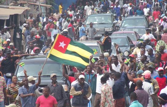 Gilchrist Olympio appelle à la démission de Faure — Togo
