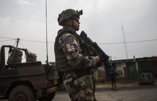 Attaque à la grenade a Ouagadougou avant l'arrivée de Macron