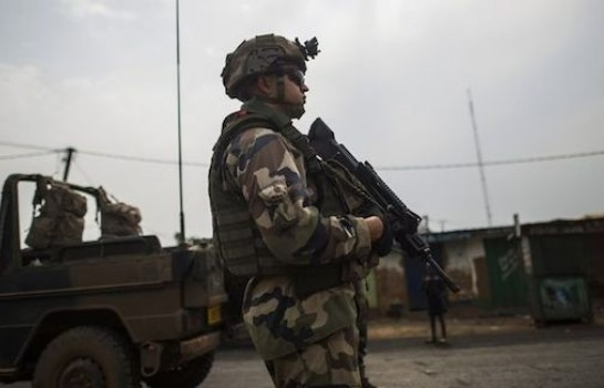 Plaisanterie douteuse au Burkina Faso: Macron s'explique