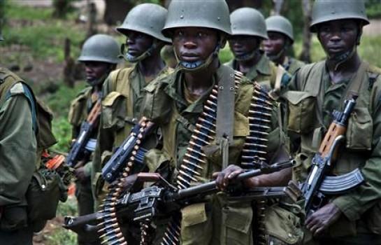 L'armée ougandaise élimine plus de 100 rebelles ADF — RDC