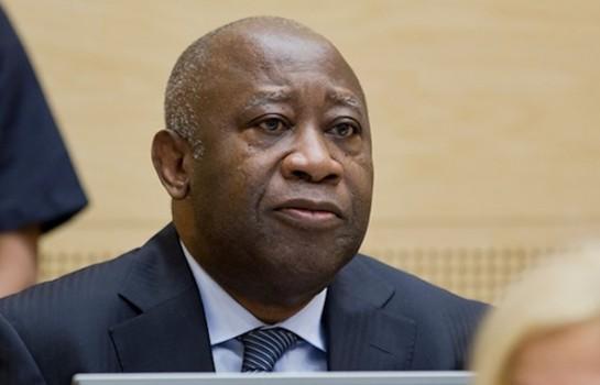 Liberté provisoire refusée à Laurent gbagbo