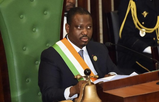 Guillaume Soro sous la menace du Groupe parlementaire RHDP