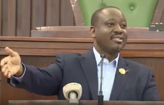 Guillaume Soro en colère contre le président Ouattara