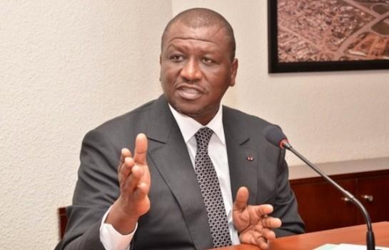 Hamed Bakayoko menace les déstabilisateurs
