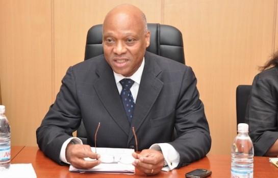 Jean-Claude Brou nouveau président de la Commission de la CEDEAO