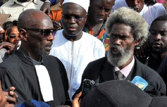 Cautionnement de Khalifa Sall : Les importants éclairages de Me Abdoulaye Babou