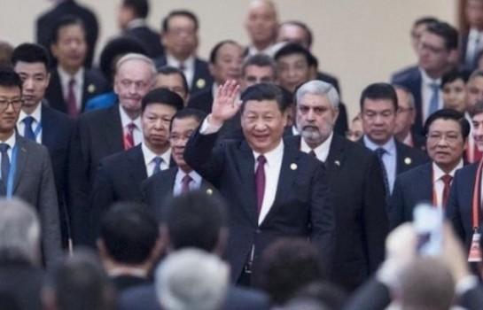 Xi Jinping rassemble les partis politiques du monde