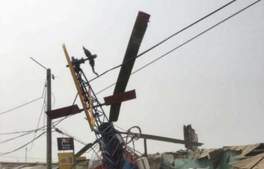L'identité des 4 victimes connue — Crash d'un hélicoptère