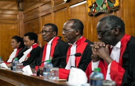 Présidentielles, la Cour suprême rejette le recours de Boakai — Libéria