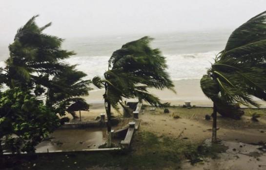 Un cyclone fait 1 mort, 3 disparus et 12'000 sinistrés — Madagascar