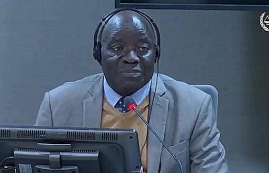 Mort du Général Edouard Kassaraté. la côte d'ivoire perd son gendarme