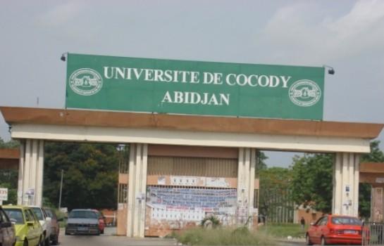 La CNEC perturbe les cours à l'université de Cocody