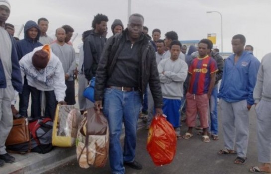 Libye : Immigration clandestine, 13.000 migrants évacués