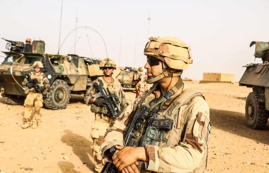trois soldats français blessés dans un attentat