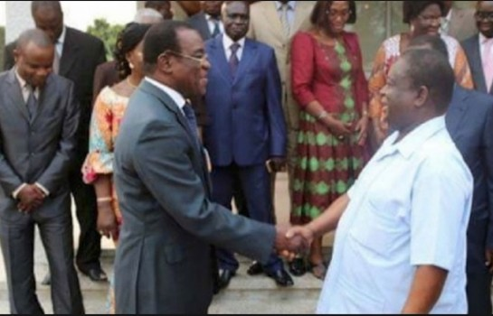 alliance PDCI - FPI en marche, Bédié et Affi l'envisage,t