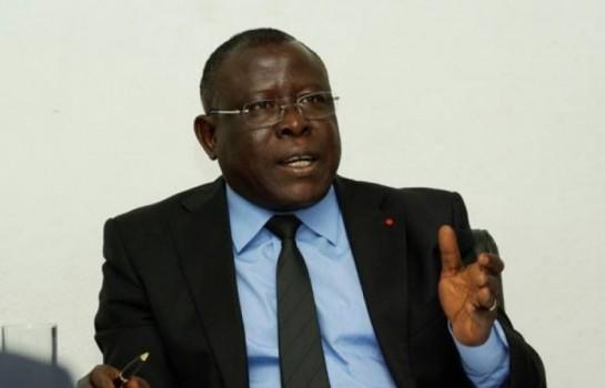 Incendie à la casse de Koumassi, Cissé Bacongo se défend