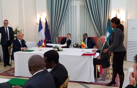 Air Sénégal confirme la commande ferme de deux A330neo
