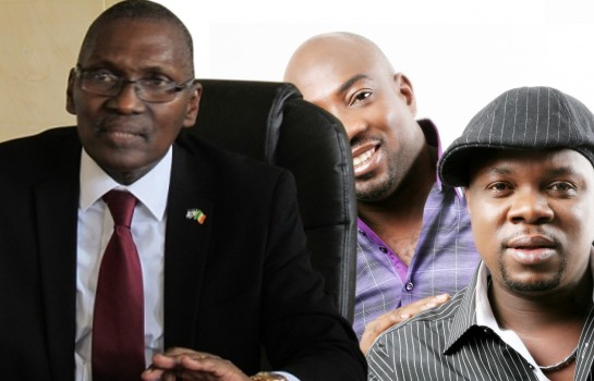 YODE et SIRO, Joel N'Guessan dément les menaces contre