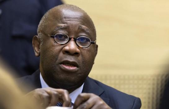 Laurent Gbagbo rêve de son acquittement