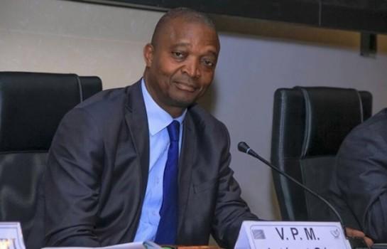 Joseph Kabila nomme M. Ramazani sécretaire permanent de son parti