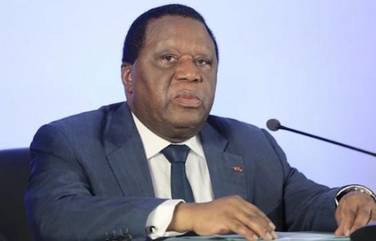 Youssouf Bakayoko le président de la CEI