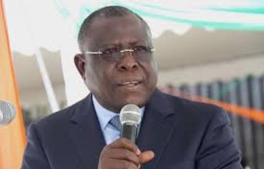 Cissé Bacongo en meeting souhaite le retour du FPI