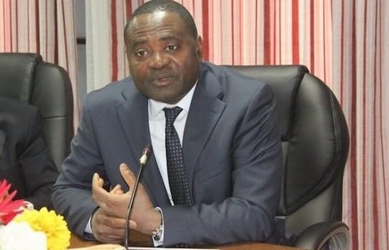 Gnamien Konan ouvre le feu sur le régime Ouattara