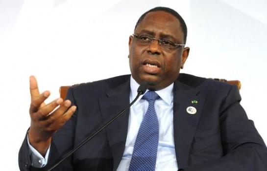 Macky Sall annonce un nouveau palais présidentiel
