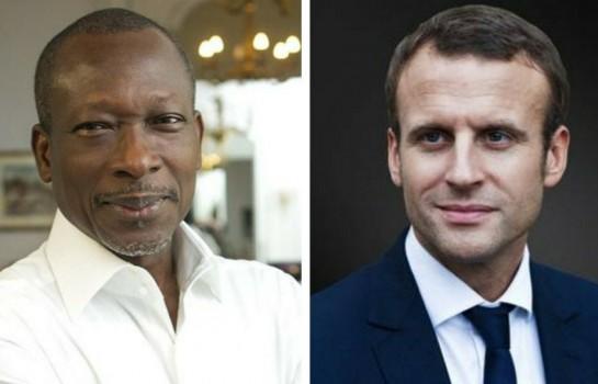 Restitution par la France du patrimoine africain