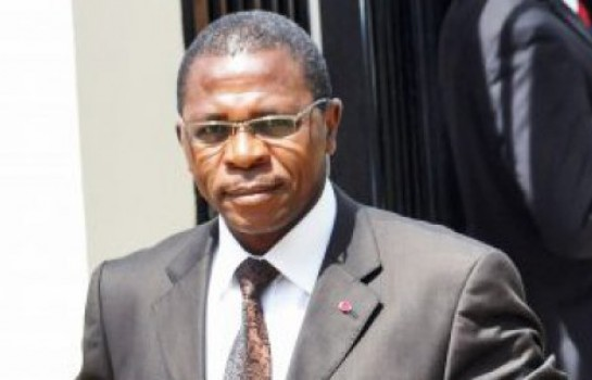 Paul Atanga Nji nommé ministre de l'Adminisration territoriale