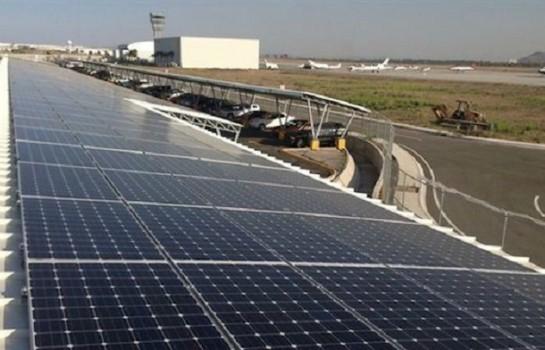 énergie solaire, Le Ghana va alimenter ses aéroports à l'énergie solaire