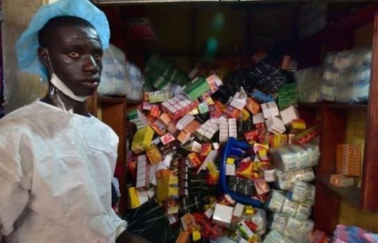 Bénin-faux médicaments : l'ordre des pharmaciens subit la rigueur du gouvernement