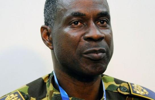 Diendéré avoue avoir reçu l'aide de sa hiérarchie dans le putsch manqué au Burkina