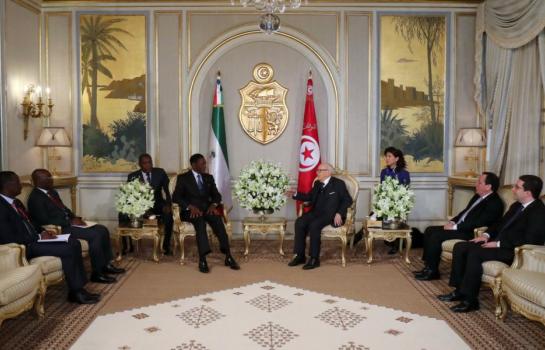 Fin de visa pour les tunisiens se rendant en Guinée Equatoriale