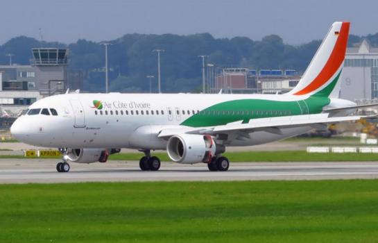 Air Côte d'Ivoire cherche 111,5 millions de dollars pour renforcer sa flotte