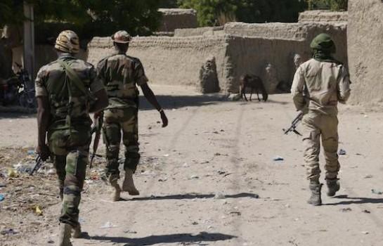 Trois gendarmes tués dans une attaque au nord de Niamey — Niger