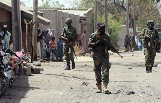 Affrontement Forces armées camerounaises et forces de l'Ambazonie