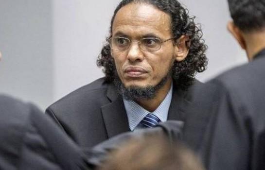 Le Mali livre à la CPI un présumé jihadiste