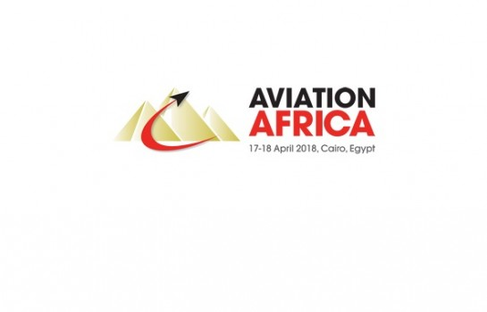 Le caire Aviation Africa 2018